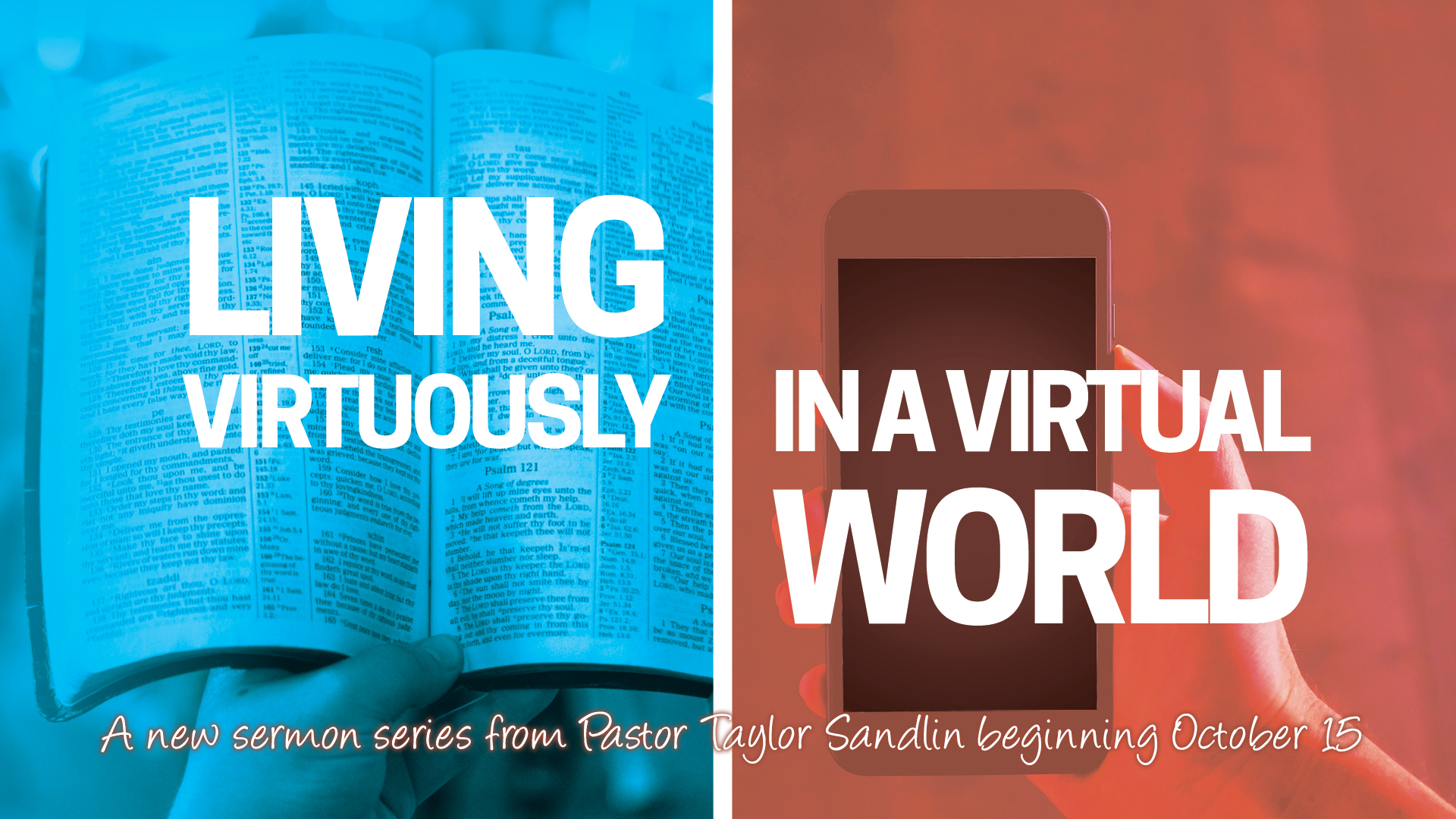 Living Virtuously in a Virtual World
